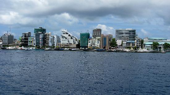 Male, Maldives - Pictu...