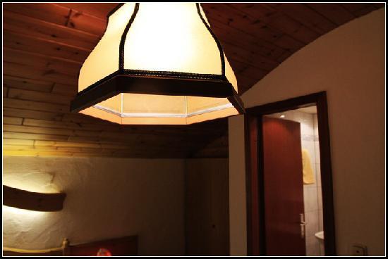Gasthof Waldluft: Our hotel room