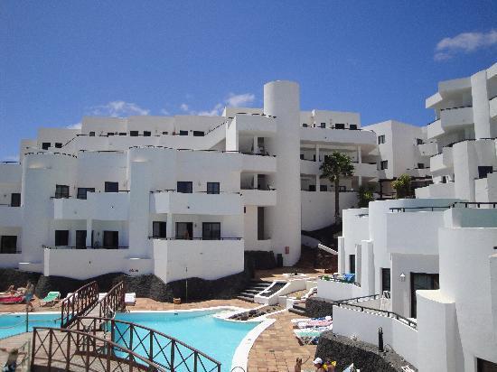 Aparthotel Lanzarote Paradise: The Apartments
