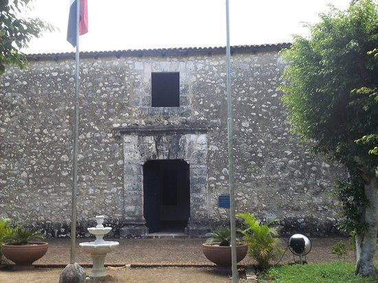 Den Dominikanske Republik: House of Ponce de Leon 1501