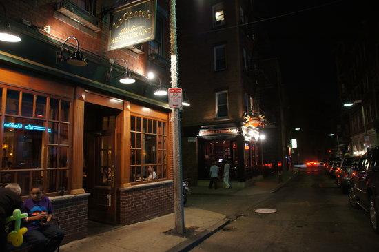 Voir Tous Les Restaurants Pr S De Td Garden Boston Massachusetts Tripadvisor