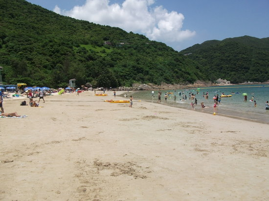Clear Water Bay Second Beach Hong Kong 2018 All You