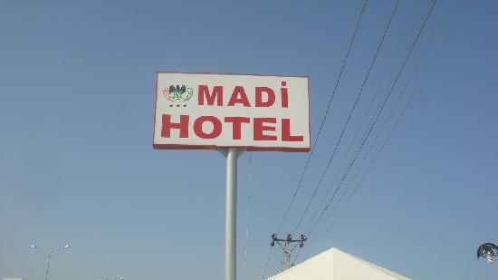 Madi Otel: love this place i swear