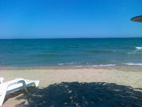 Villaggio Turistico Europeo: Beach #2
