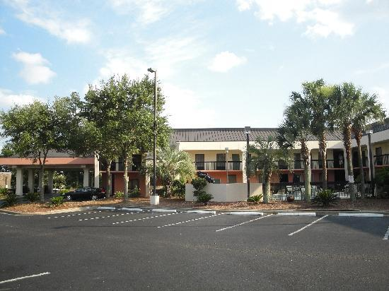 Baymont Inn & Suites Tallahassee照片