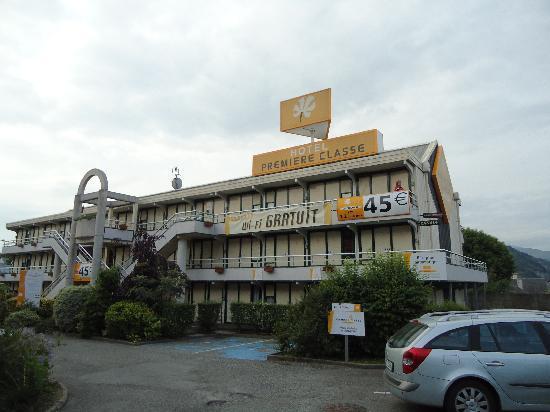 Premiere Classe Lourdes