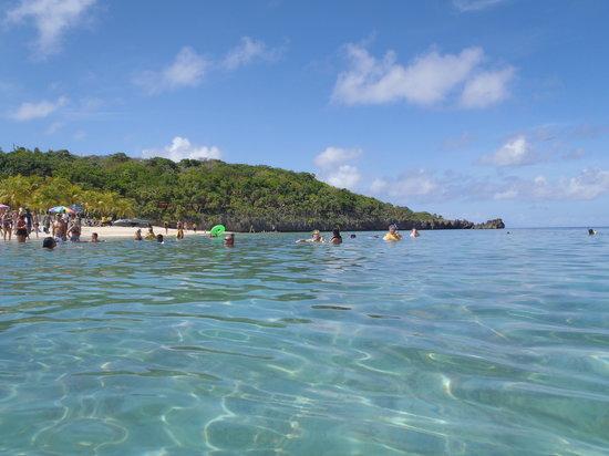 West Bay Kayak & Snorkel