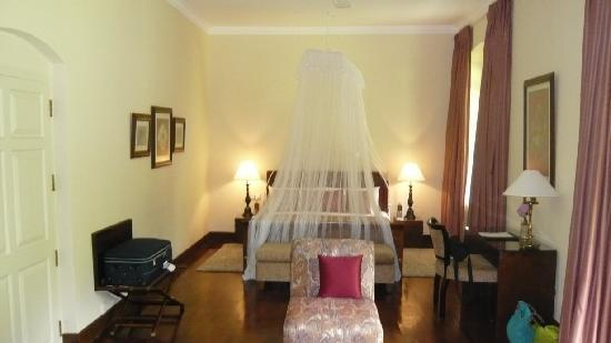Hatton, Sri Lanka: Alston Suite