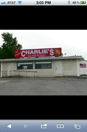 Photo of Restaurant Charlie's Hamburgers at 336 Kedron Ave, Folsom, PA 19033, United States