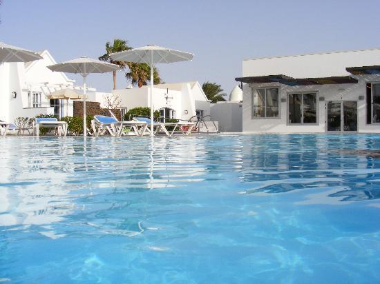 Nautilus Lanzarote: Pool