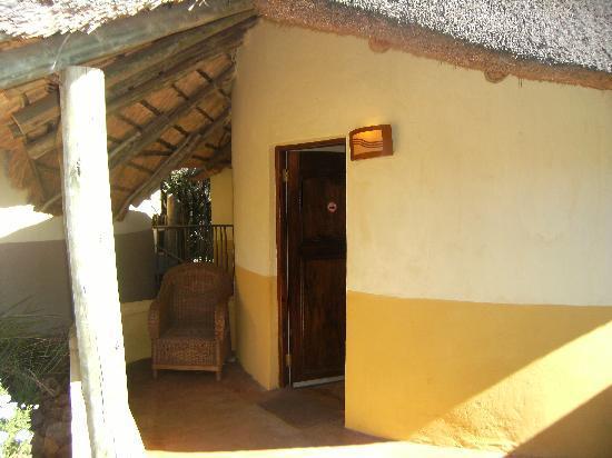 Kwena Chalets - Sun City: Chalet