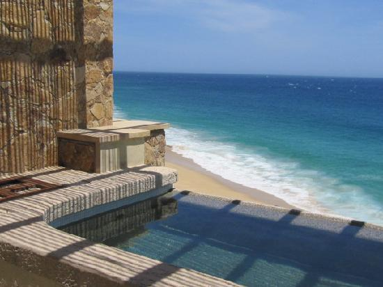 The Resort at Pedregal: vista desde el cuarto