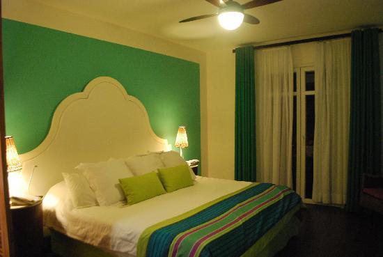 Club Med Rio Das Pedras: chambre luxe