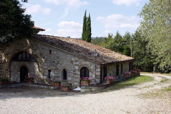 Residence Villa Miranda/Santa Cristina: casettina III