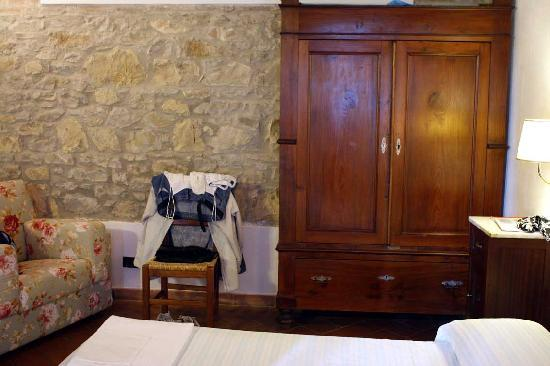 Residence Villa Miranda/Santa Cristina: camera