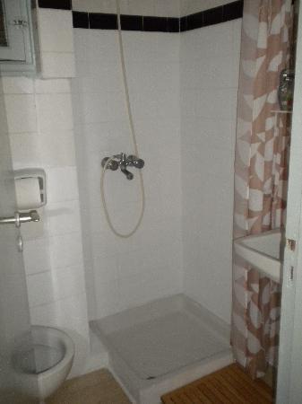 Florida Hotel : bagno