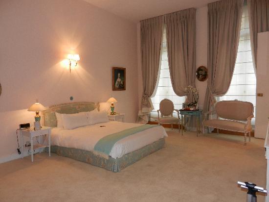 Jays Paris: Our beautiful Suite Louis XVI.