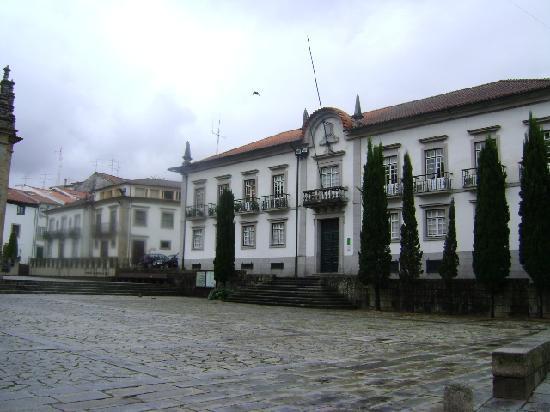 บรากา, โปรตุเกส: Braga, Portugal.