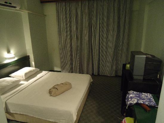 Sun Princess Hotel: Room 206