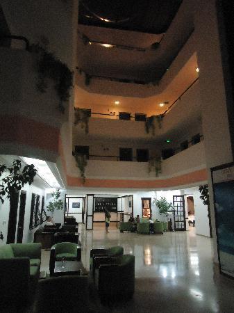 Sun Princess Hotel: Lobby