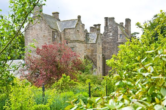 Pittenweem, UK: Kellie Castle
