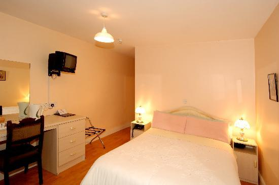 Westbrook House: Standars Double Room
