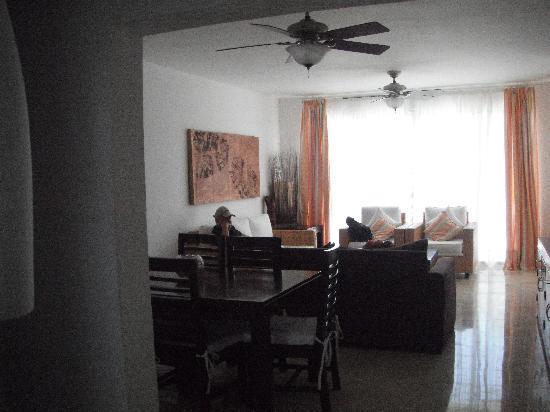 Karibo Punta Cana: Our Room!