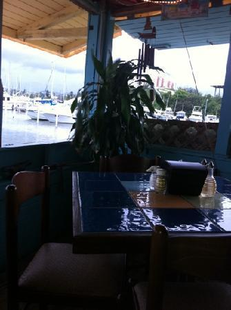 El Varadero Seaside Grill: great food, fantastic location!