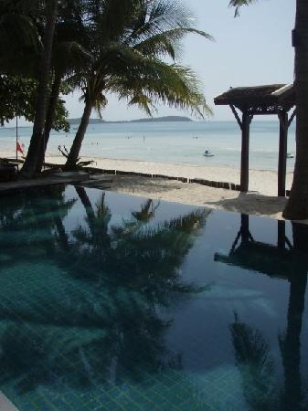 Le Paradis Boutique Resort & Spa: My idea of heaven