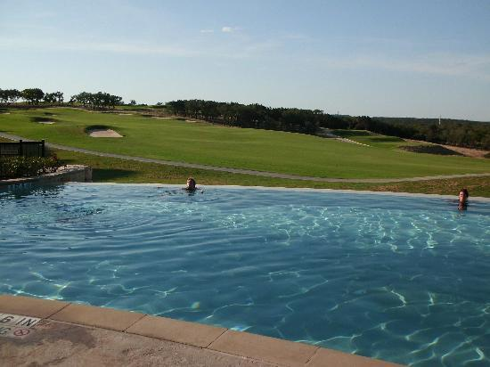 Pool Complex Picture Of Jw Marriott San Antonio Hill