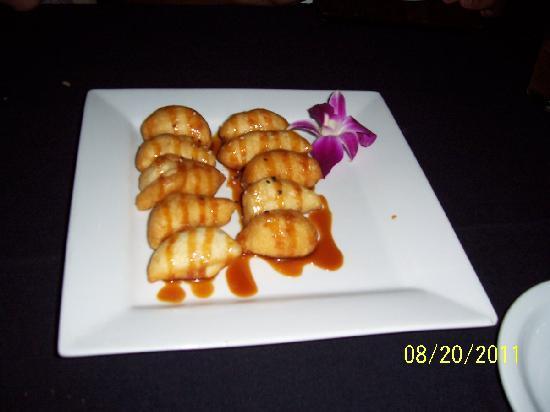 Nittaya's Secret Kitchen : Thai Donuts