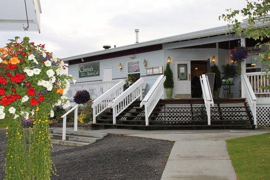 Chena's Alaskan Grill Foto