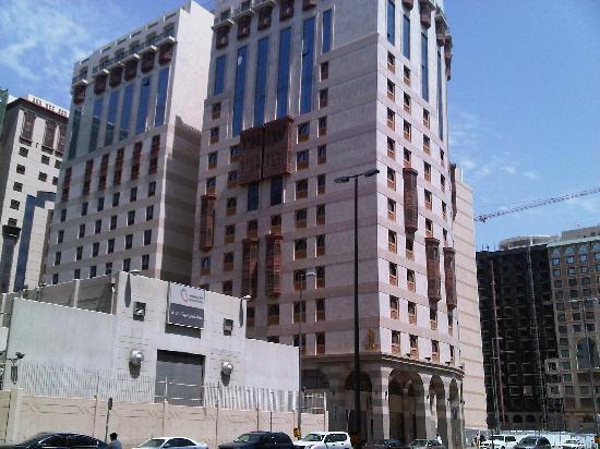 Elaf Al Huda Hotel