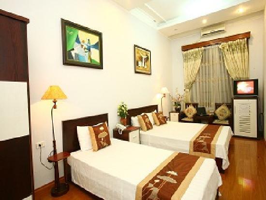 하노이 센츄리 호텔 이미지