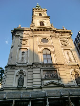 Church of St. Anne (Szent Anna Templom)