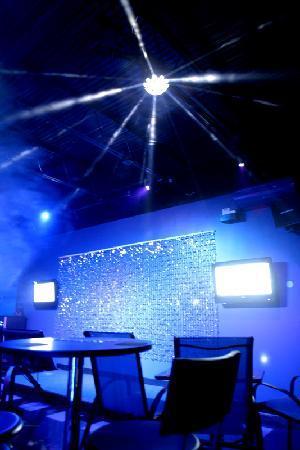 Kroaky's Karaoke: Lounge