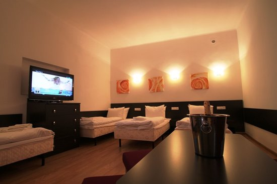 Night Experience Apartments : for people apartment