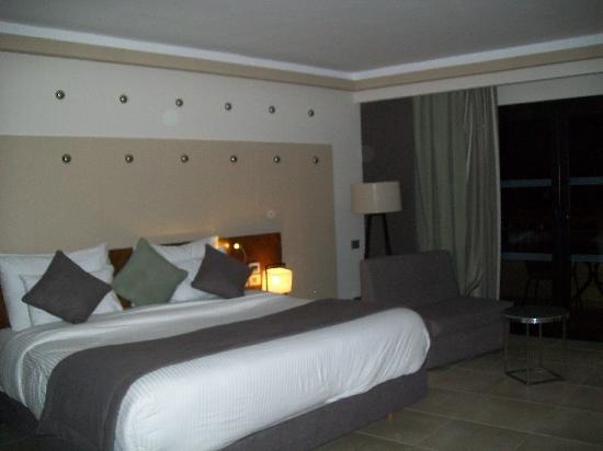 Coral Sea Sensatori - Sharm El Sheikh: Bedroom