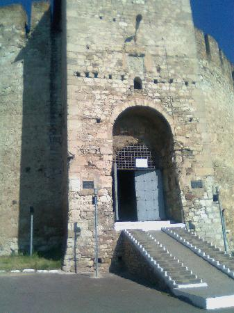 Soroca fortress essay