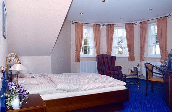 Hotels In Bad Munstereifel Deutschland