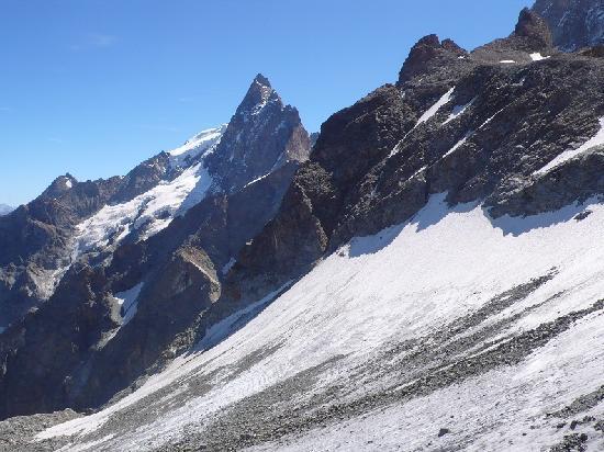 Chambres d'Hotes Les 2 M : Alpen