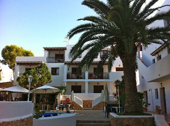 Benet Los Pinares: Appartementen