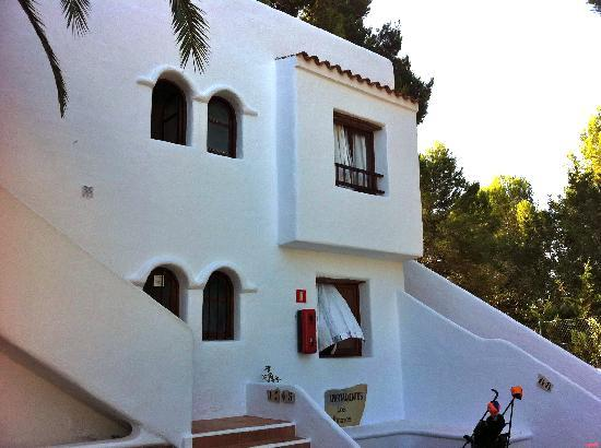 Benet Los Pinares : Appartementen