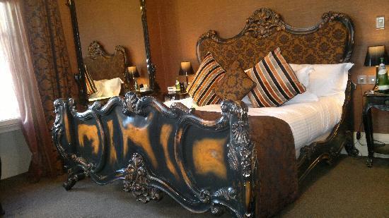 The Rutland Hotel : chambre 5