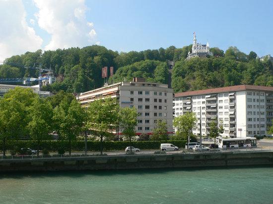 Utoring an der Reuss, Lucerne