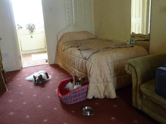 McCarthy's Bed & Breakfast: Accommodation
