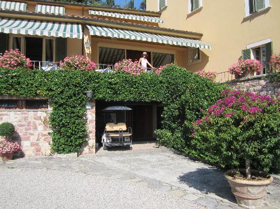 Il Castellaro Country House: colazione