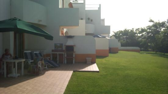 MRI Quinta dos Brejos: Apartment