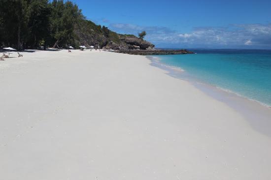 Nosy Mitsio, Madagascar: Foto