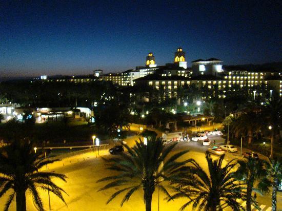 IFA Faro Hotel: vista desde la habitación